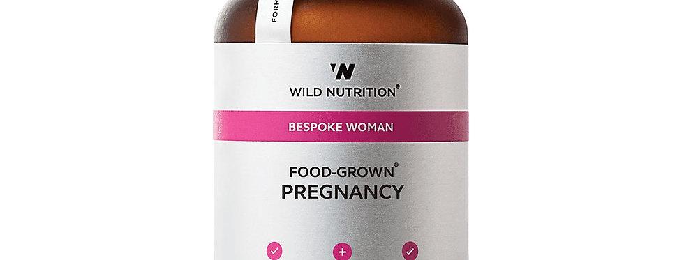 Food-Grown® Pregnancy - Wild Nutrition
