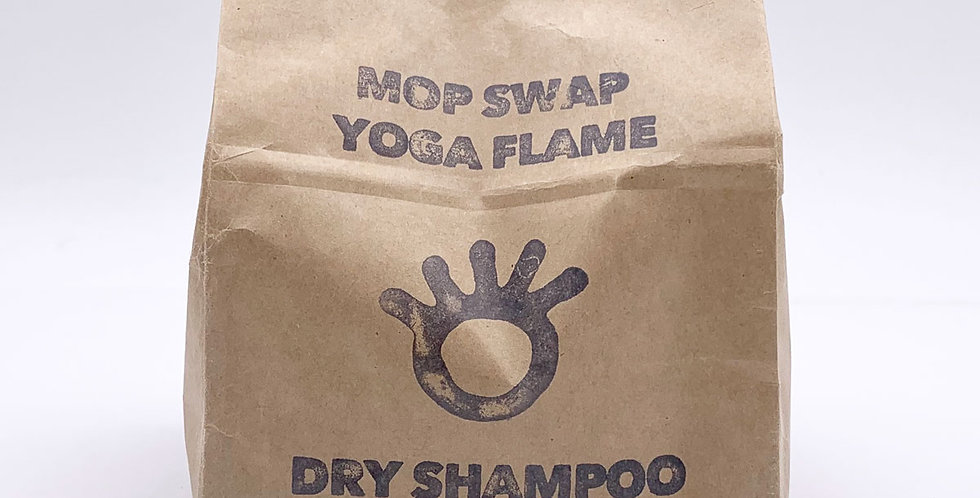 Primal Suds Dry Shampoo Yoga Flame - Red Heads 200g