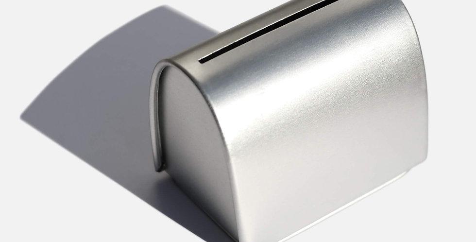 Razor Blade Disposal Tin - Zero Waste Club