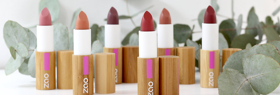 REFILL ONLY Soft Touch Lipstick- Zao Makeup