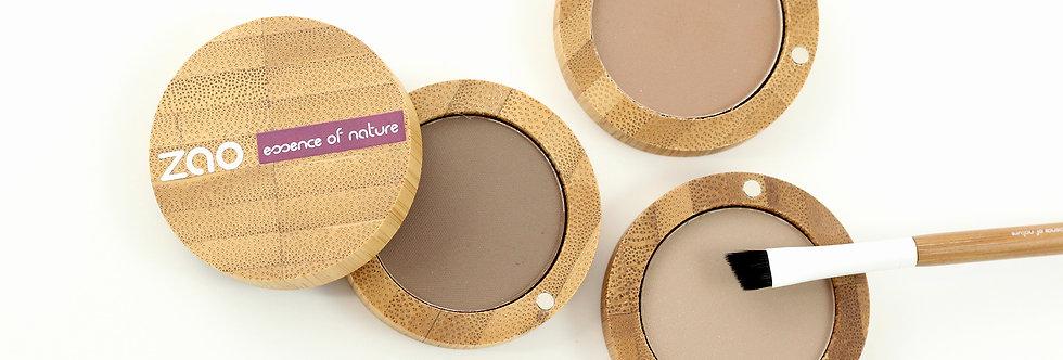 Eyebrow Powder - Zao Makeup