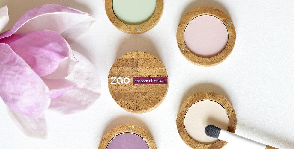 Matt Eyeshadow - Zao Makeup