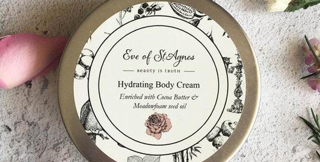 Hydrating Body Cream 250ml - Eve of St Agnes