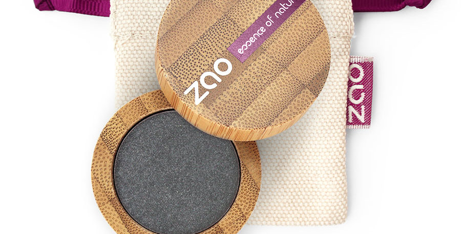 PAPER REFILL Dark Pearly Eyeshadow - Zao Makeup