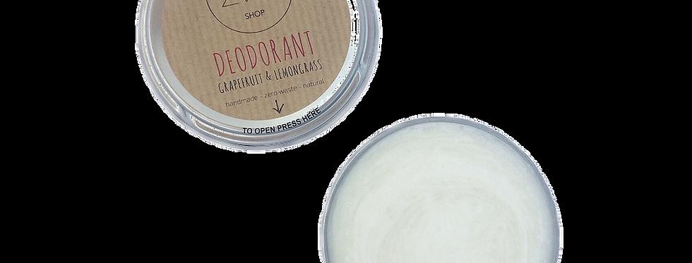 Grapefruit Amp Lemongrass Deodorant Zero Waste Path Mysite