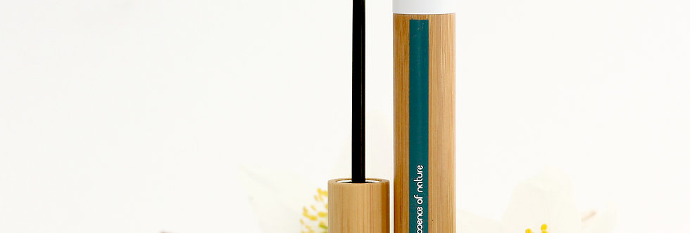 Volume & Sheathing Mascara - Zao Makeup