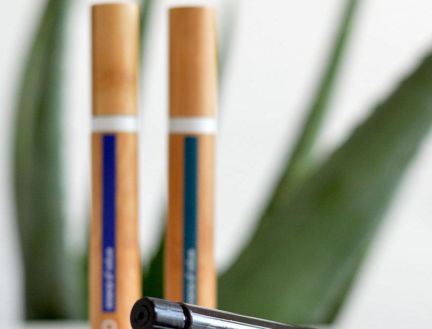 Aloe Vera Mascara REFILL ONLY - Zao Makeup