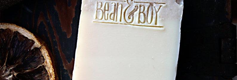 Wild Woods Castile Soap Bar 85g - Bean & Boy