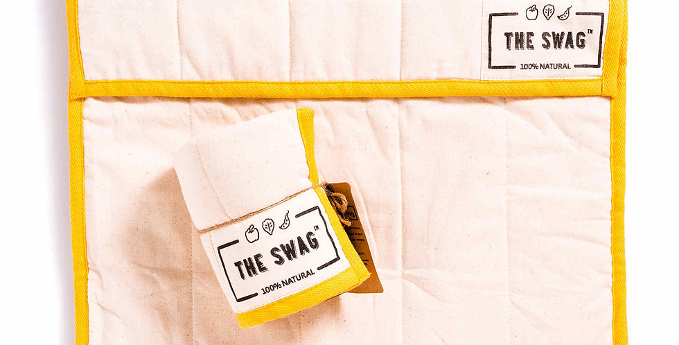 The Swag Large - Yellow