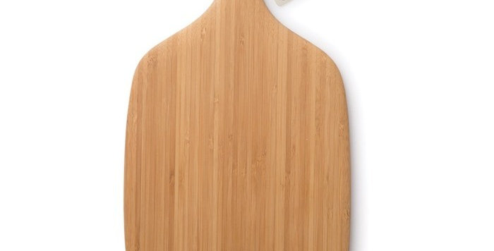 Artisan Serving & Chopping Board - Bambu