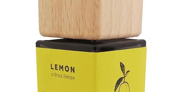 Organic Lemon Essential Oil - Bio Scents