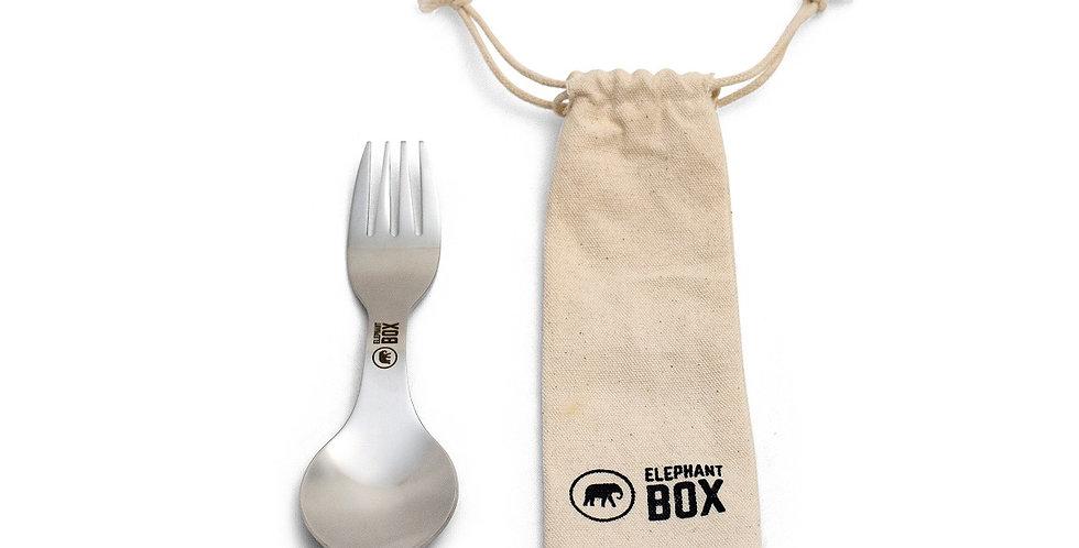 Elephant Box Spork - Elephant Box