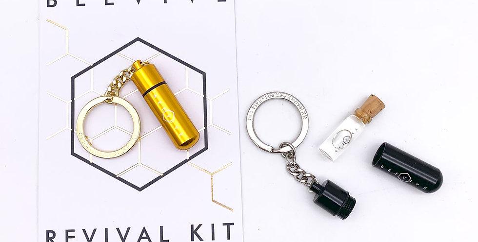 The Bee Revival Kit Black - BEEVIVE