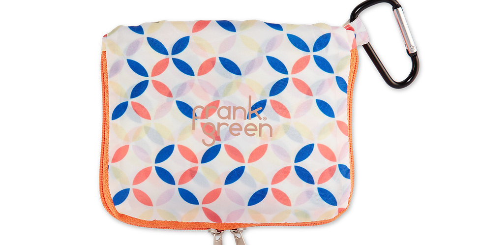 Frank Green Recycled Reusable Bag ECORPET® - Crosses