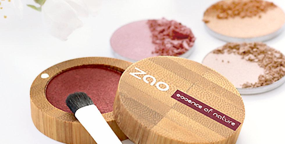 Light Pearly Eyeshadow - Zao Makeup