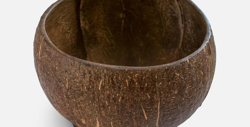 Coconut Bowl - Zero Waste Club