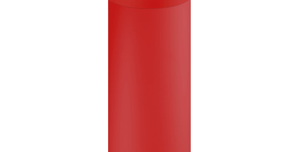 Frank Green Ceramic Reusable Bottle 595ml - Rouge