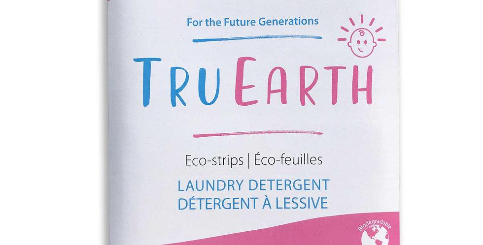 Laundry Eco-Strips Baby - Tru Earth