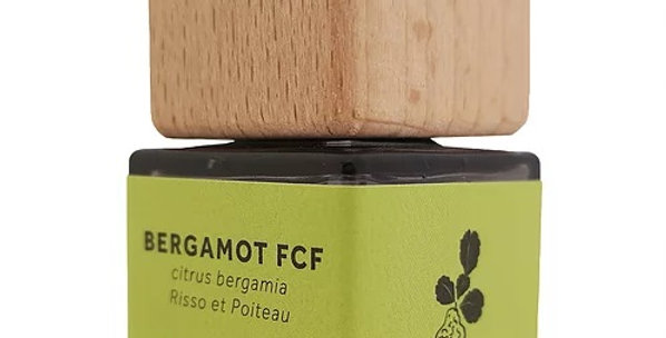 Organic Bergamot FCF Essential Oil - Bio Scents