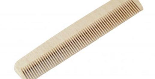 Wooden Baby Comb - Eco Living