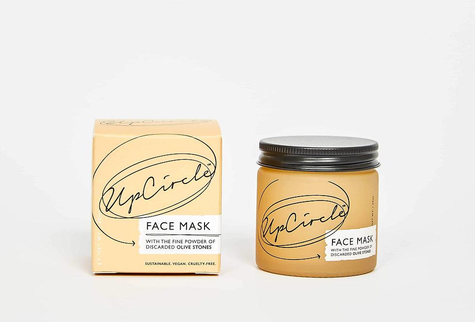 Clarifying Face Mask 60ml - UpCircle