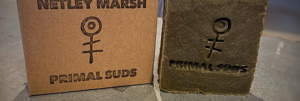 Primal Suds Netley Marsh Soap 120g