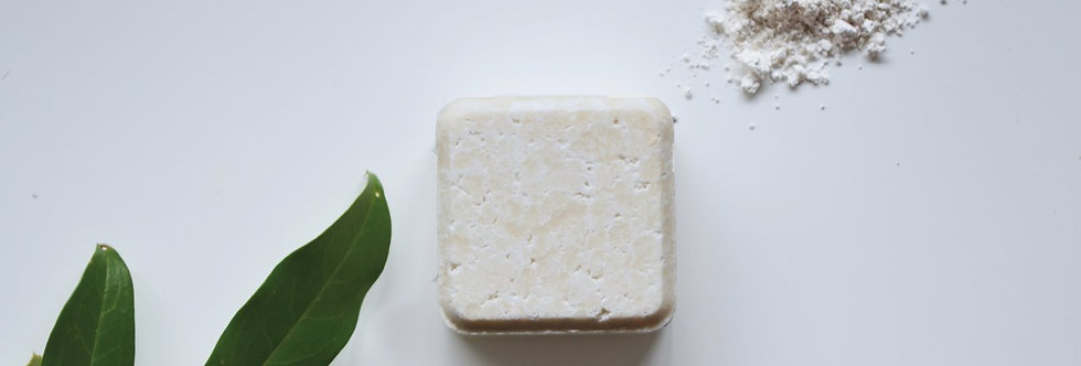 2IN1 Solid Shampoo Bar Normal Hair - Zero Waste Path