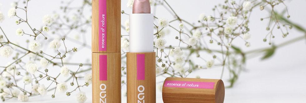 Pearly Lipstick- Zao Makeup