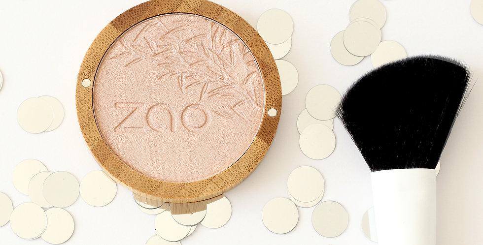 Shine Up Highlighter Powder - Zao Makeup