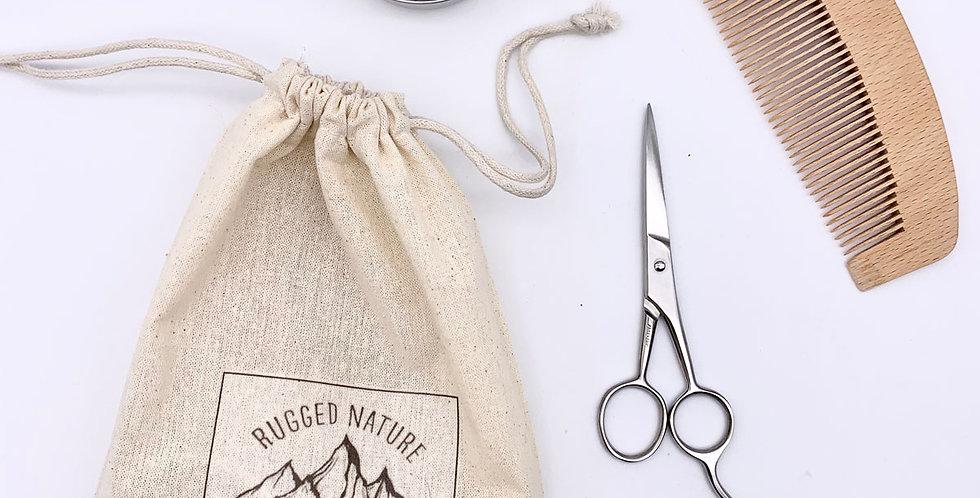 Rugged Nature Beard Kit