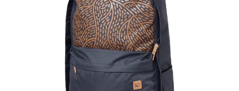 Tentree Mobius 24L Backpack - Dark Ocean Blue