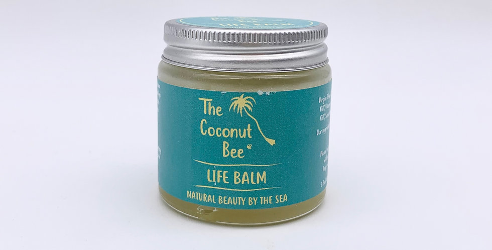Life Balm - The Coconut Bee