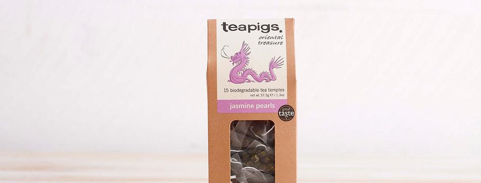 Fennel and Liquorice Tea x15 Tea Temples - Teapigs