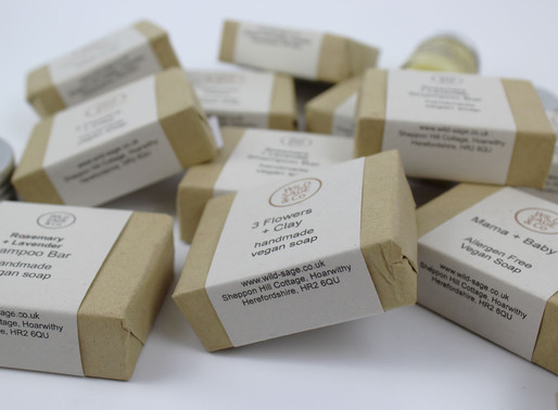 Why Switch To All Natural Shampoo bars?
