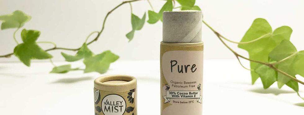 Pure Lip Balm 10g - Valley Mist