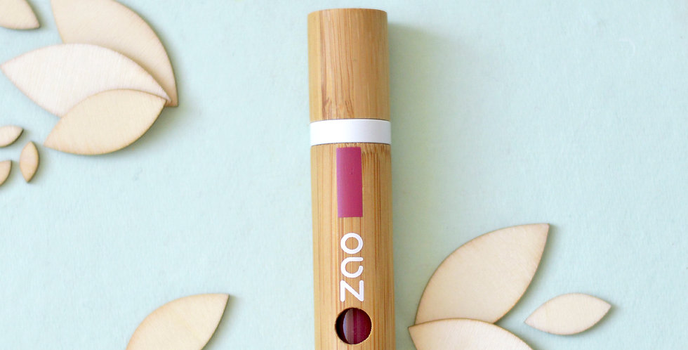 Lip Ink - Zao Makeup