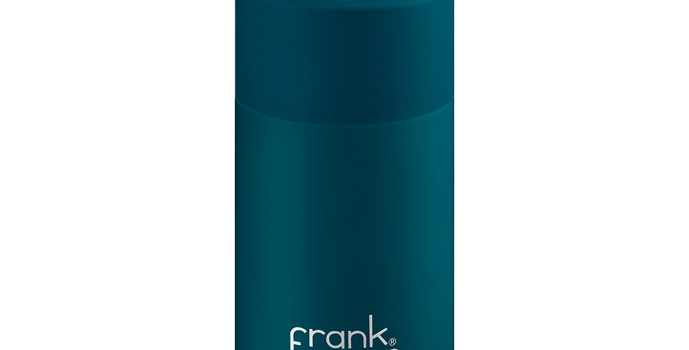 Frank Green Ceramic Reusable Cup 295ml - Marine