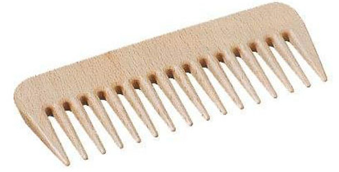Wooden Styling Comb - Eco Living