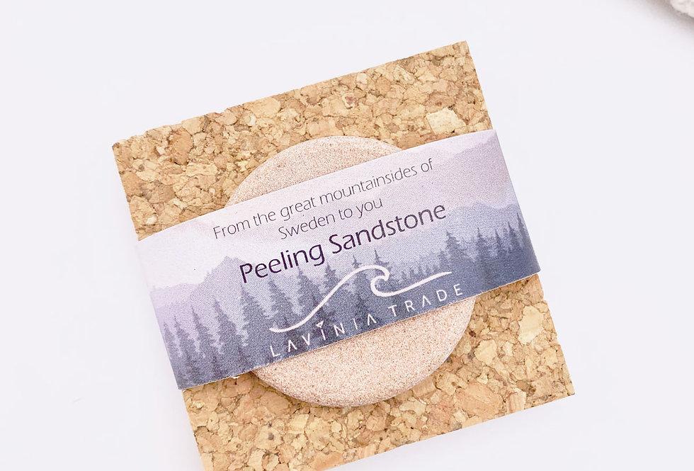 Orsa Sandstone Exfoliating Face Stone - Toockies