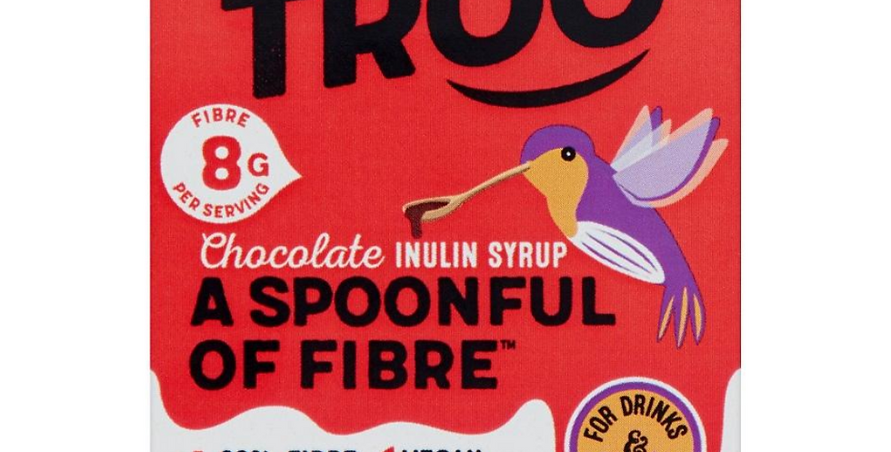 Chicory Root Fibre Syrup With Chocolate 227g - Eat Troo