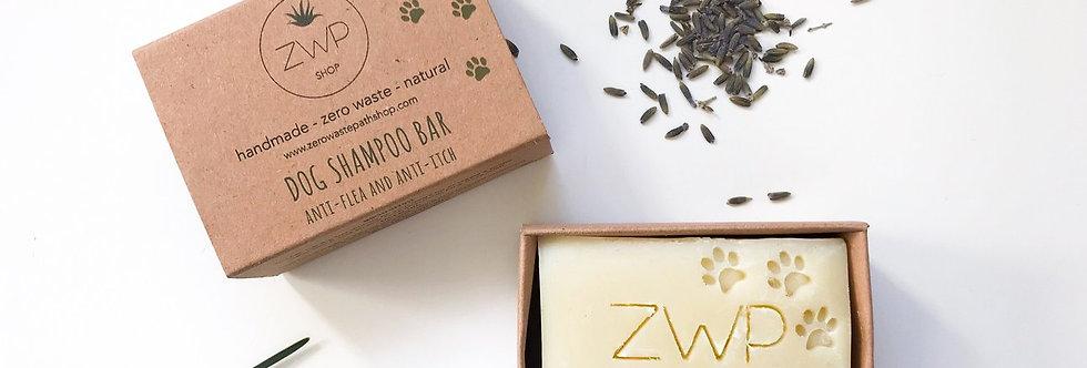 Dog Shampoo Bar 100g - Zero Waste Path