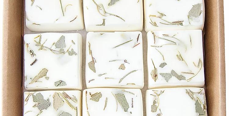 Rosemary & Eucalyptus Wax Melts 9 Pack- Bio Scents