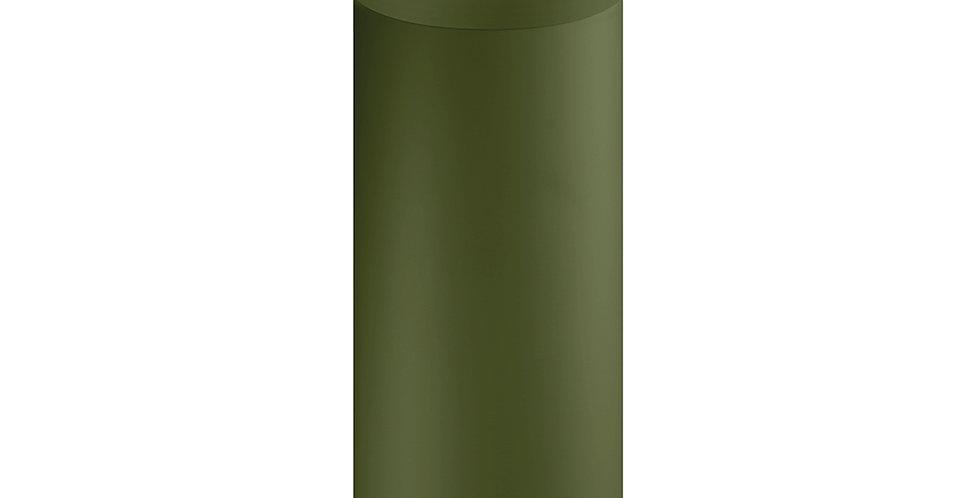 Frank Green Ceramic Reusable Bottle 595ml - Khaki