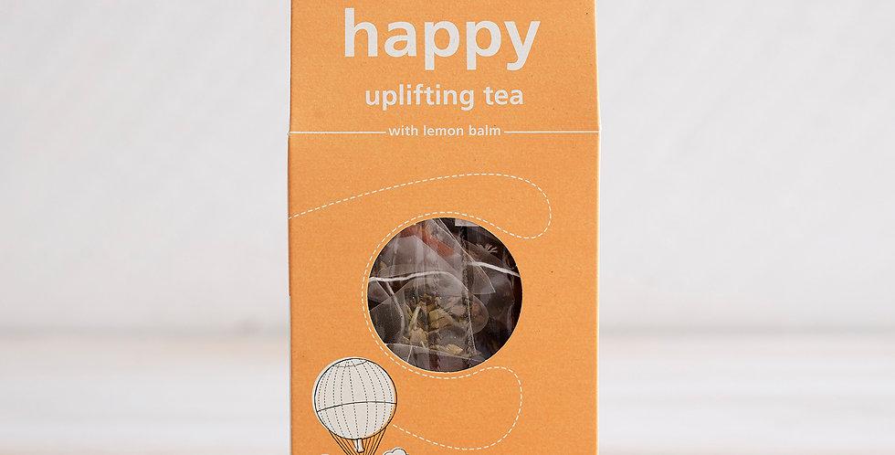 Happy Tea x15 Tea Temples - Teapigs