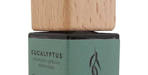 Organic Eucalyptus Essential Oil - Bio Scents