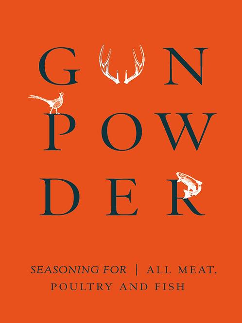 Gunpowder: Fire Support
