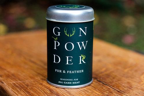 Gunpowder: Fur & Feather
