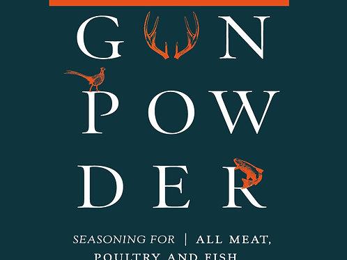 Gunpowder Seasoning Refill Pack