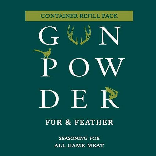 Gunpowder: Fur & Feather Refill Pack