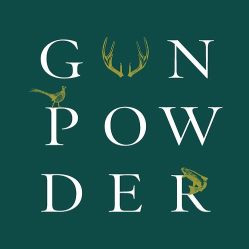 Gunpowder: Venison Rub
